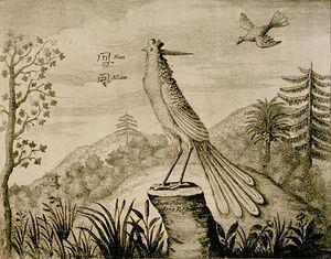 Xiangshe historical drawing