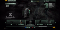 M17 Frag Grenade