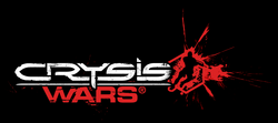 Crysis Wars logo