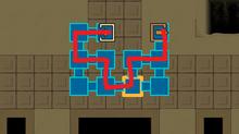 Map GreatTombFloor 1