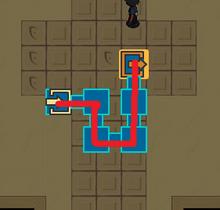 Map GreatTombFloor 3