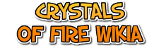 Crystals Of Fire Wiki