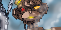 Doctor (tactical droid)