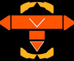 Baktoid AW logo