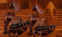 Battle Droid(Geonosis)