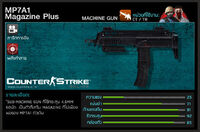 MP7A1-Magazine-Plus