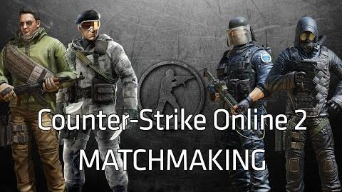 matchmaking strike missions – added the third co-op strike mission — seven community maps available in competitive matchmaking as well as other game modes via the operation wildfire map.