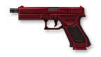 Glock-18 Red