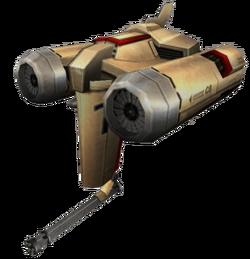 HScen Drone