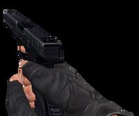 Glock18 viewmodel new