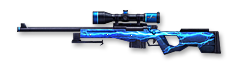 AWP Blue Lightning