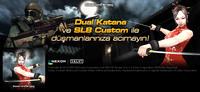 Sl8ex katanad poster turkey