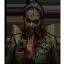 Zombie man normal 04 l