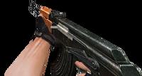 Ak47 viewmodel new
