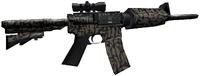 M4a1scope shopmodel