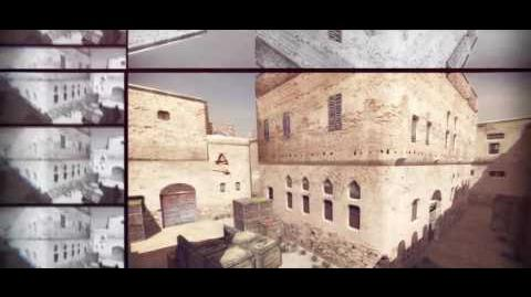 Counter-Strike Online 2 China Trailer - Update 23 July 2016
