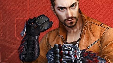 Counter-Strike Online BALROG-IX Gameplay