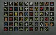 Clan CSO2 mark
