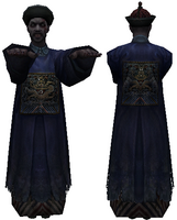 Jiangshi origint ingamemdl