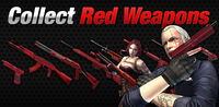 Redweapon poster csnz