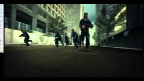 Counter-Strike Online 2 - Big City - Trailer 4
