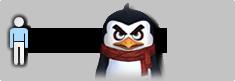 Penguin Doll