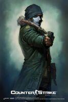 Hunter Wallpaper
