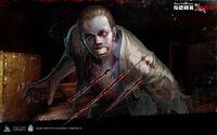 Zombie psycho