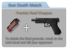 Gun death 2