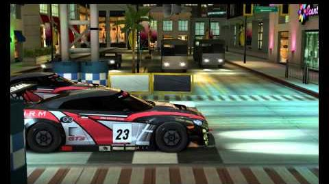CSR Racing Nissan GT-R G3 VS Nissan GT-R G3