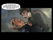 CSGO Op. Wildfire Comic101