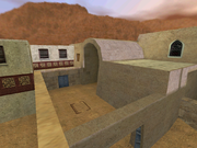 Cs arabstreets0000 CT Spawn Zone