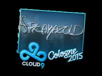 Csgo-col2015-sig freakazoid foil large