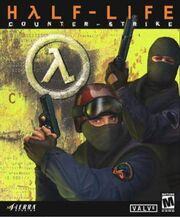 Box art cs