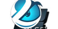 MLG Columbus 2016 Team Stickers