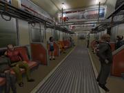 Cz fastline10001 Inside the tram