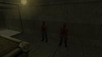 Cs penal cz hostages cells