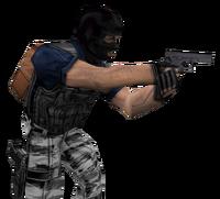 P glock18