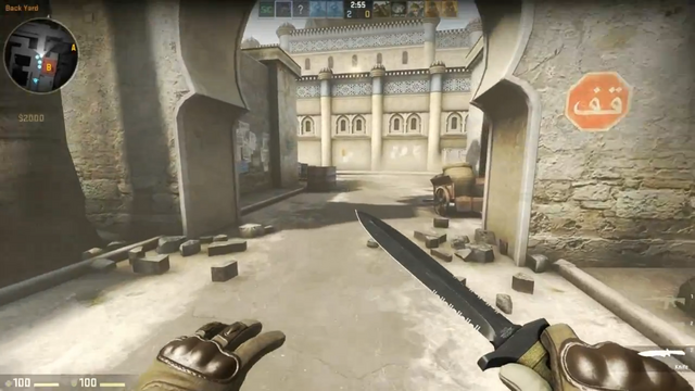 File:Global Offensive BETA CT Knife.PNG