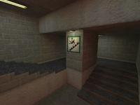 Cs office0030 Stairwell