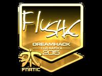 Csgo-cluj2015-sig flusha gold large