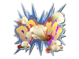 File:Csgo-stickers-slid3 capsule-boom holo.png
