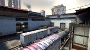 De train bombsite B 2