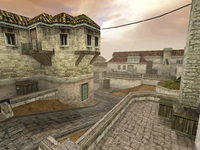 De sienna cz0005 courtyard-facing Bombsite A