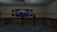 Cs miami csx hostages office