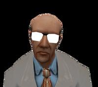 Scientist head1 ds