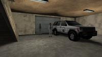 Cs militia hostages garage