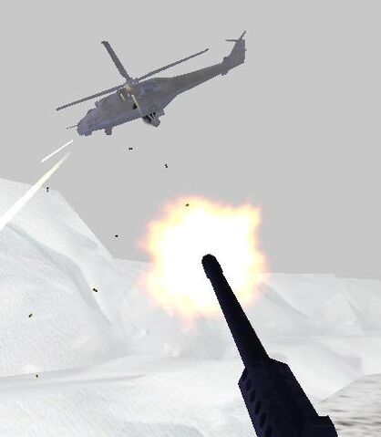 File:M2 vs heli silo.jpg