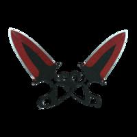 Csgo-knife-shadow-daggers-crimson-web-FT