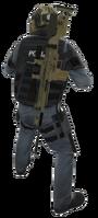 P scar20 holster